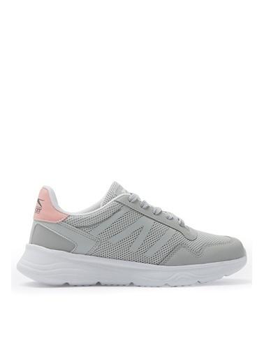 Slazenger Slazenger ICONA I Sneaker Kadın Ayakkabı  Beyaz